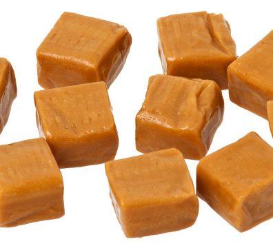 Super Simple Recipe For THC-Infused Peanut Butter Fudge