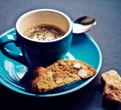 THC Biscotti Recipe