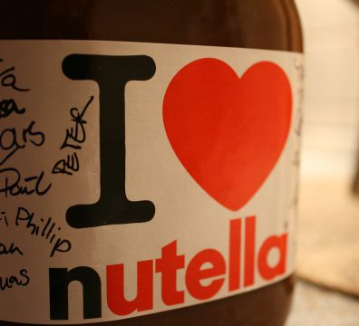 Step-By-Step Recipe For Cannabis Nutella