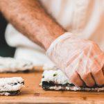 Super Simple Recipe For Marijuana Sushi Pizza