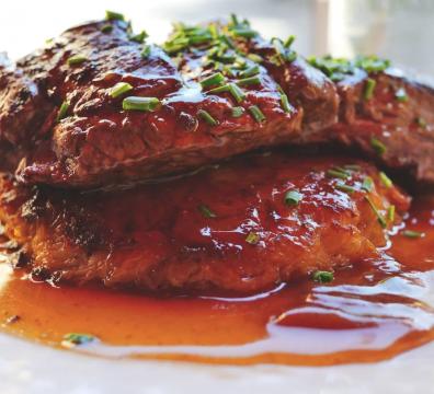 How To Make Dank THC-Infused Bearnaise Sauce