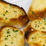 This Cannabis Chive Garlic Bread Is Scrumptious(And Strong)