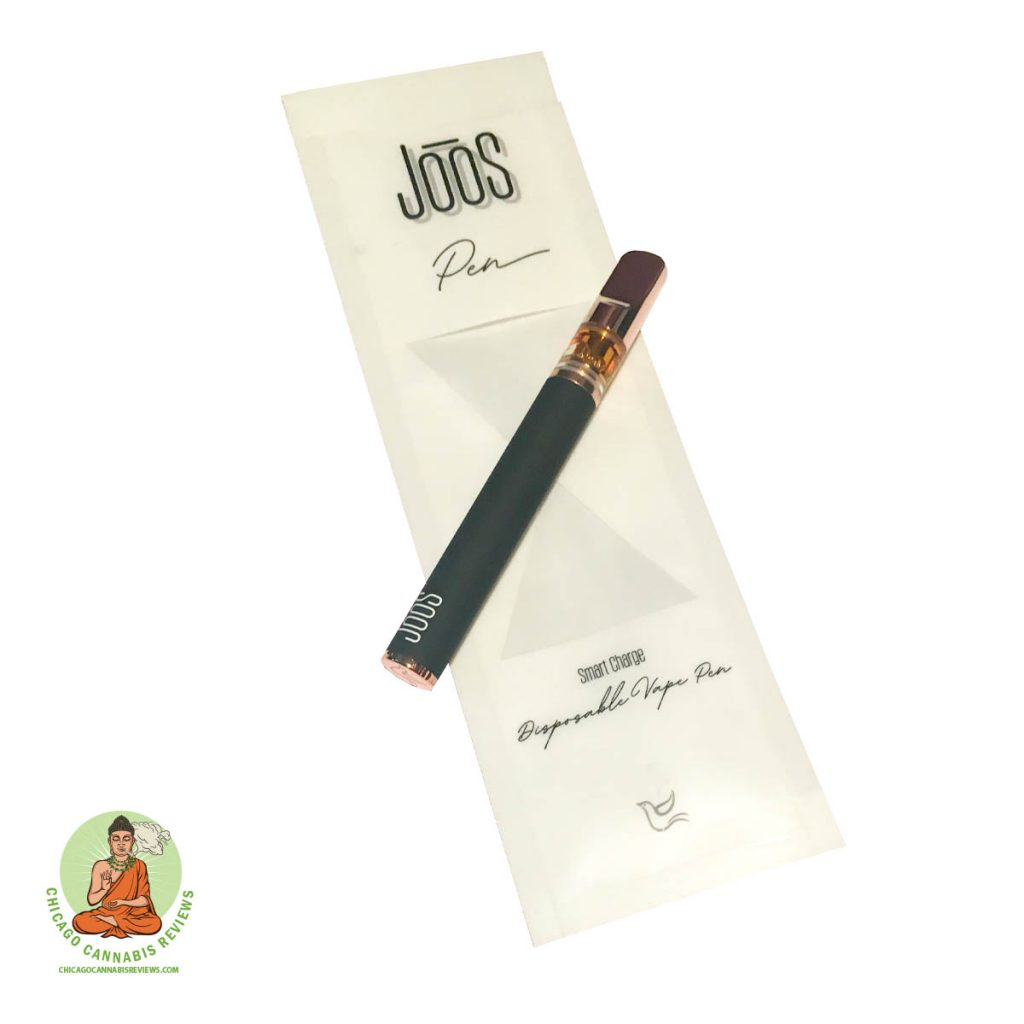 Joos-Northern-Lights-Disposable-Pen-300mg-5