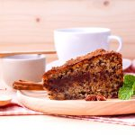 This Cannabis-Infused Cinnamon Coffee Cake Is Unbelievably Delicious