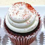 How To Make Red Velvet Cannabis Cupcakes Like A Pro