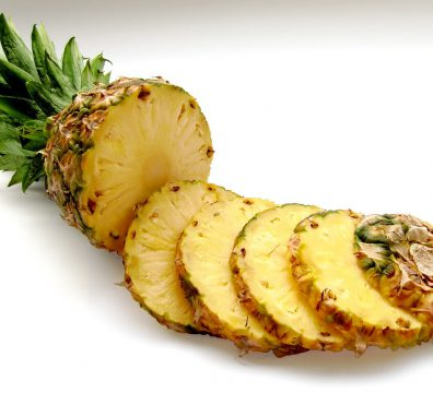 Enhance Your Mood With This Homemade Pot Pineapple Casserole