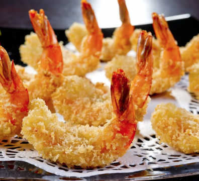 How To Make Cannabis Coconut Shrimp At Home
