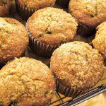 How To Make Streusel Blueberry Marijuana Muffins Like A Pro