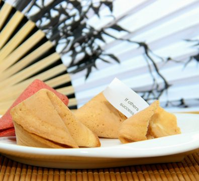 Impress Your Friends With These Homemade Weed Fortune Cookies