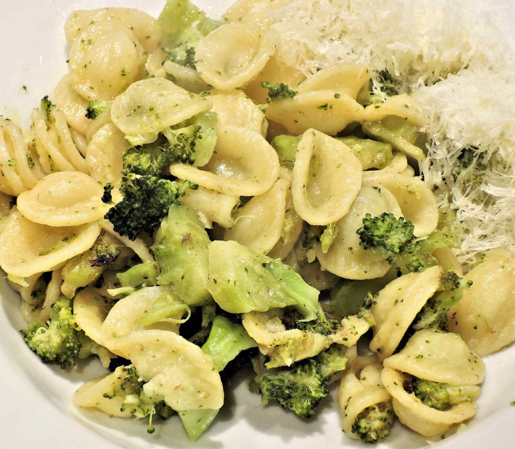 How To Make THC Orecchiette Pasta At Home Like A Pro