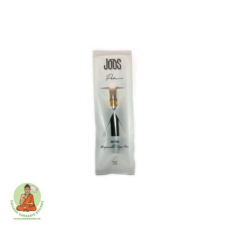 Joos Forbidden Fruit 2:1 Disposable Pen 300mg