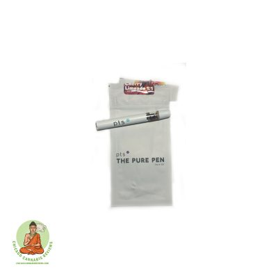 PTS Cherry Limeade 1:1 Disposable Pen 300mg