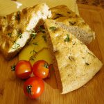Step-By-Step Recipe For Weed Focaccia Bread