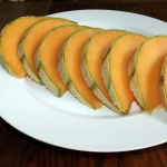 Super Simple Recipe For Chilled Cantaloupe Cannabis Soup