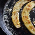 This Banana Caramel Cannabis Fluff Dessert Is Beyond Delicious