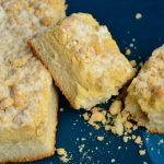 This Cannabis Crumb Cake Is Scrumptious (And Strong)