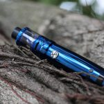 Stonesmith's Slash Pen Vaporizer Review | A Force to Be Reckoned With