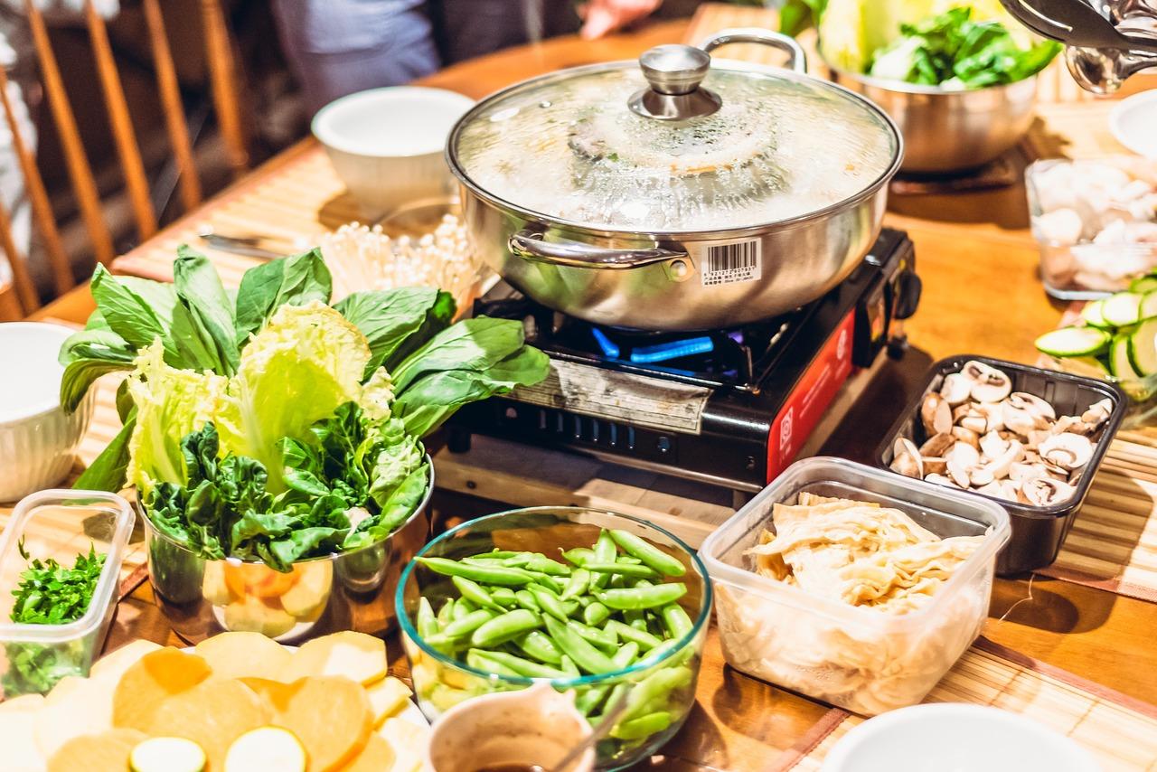 Pot Pork Satay Dish Is A Pure Delight