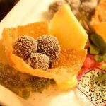 Treat Yourself To Some Chocolate Orange THC Truffles
