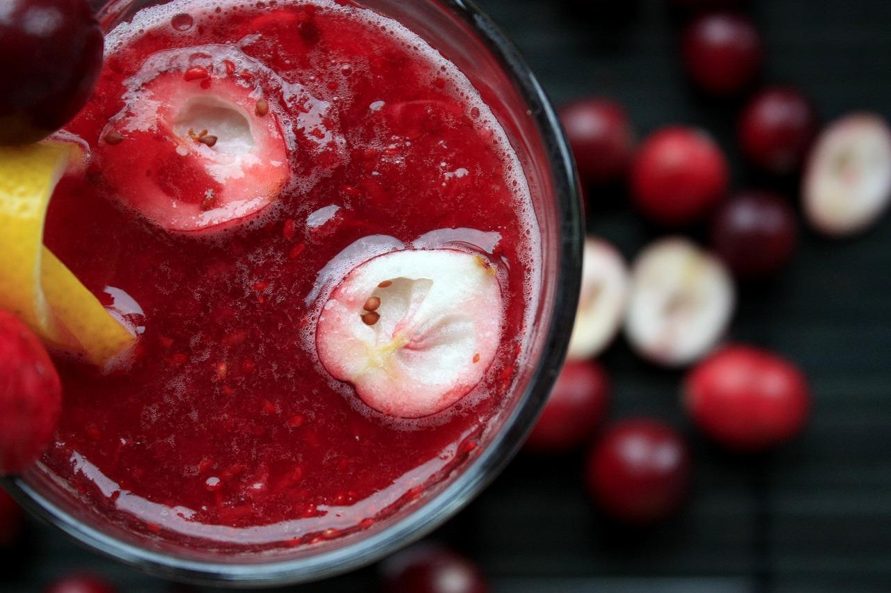 Upgrade Your Dessert With Some Cannabis Cranberry Gelatin Salad