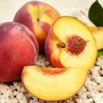 Upgrade Your Desserts With This Pot Peach Cobbler Recipe